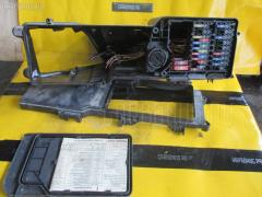 Блок предохранителей MERCEDES-BENZ E-CLASS W210.065 112.941 A2105400250