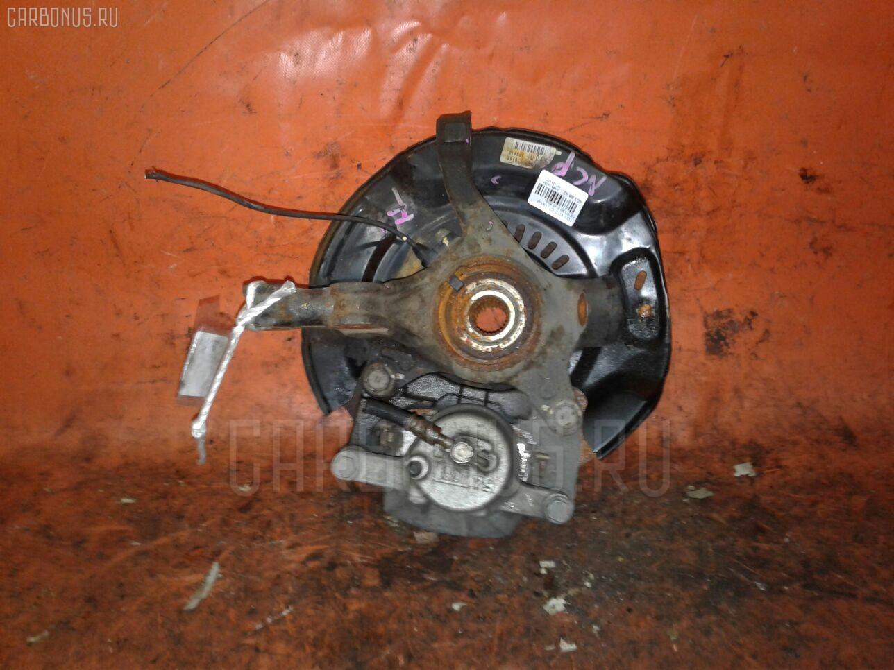 Ступица на Toyota Vitz NCP130 Фото 1