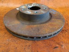 Тормозной диск SUBARU FORESTER SF5 EJ201 Переднее