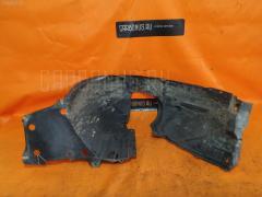 Подкрылок NISSAN AD EXPERT VJY12 MR18DE 63843-CV000 Переднее Левое