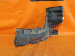 Защита двигателя на Toyota Raum NCZ20 1NZ-FE 51442-52010, Переднее Левое расположение