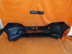 Бампер на Honda Freed GB5 71100-TDK-0000, Переднее расположение