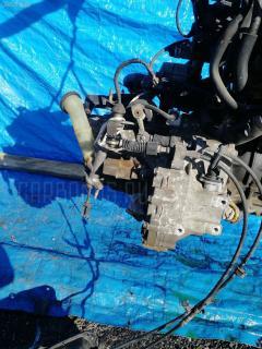 КПП механическая на Toyota Caldina ST190G 4S-FE