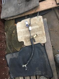 Шланг гидроусилителя на Nissan Cedric MY33 VQ25DE Фото 2