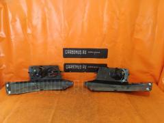 Туманка бамперная SUZUKI SWIFT SPORT ZC31S 021714