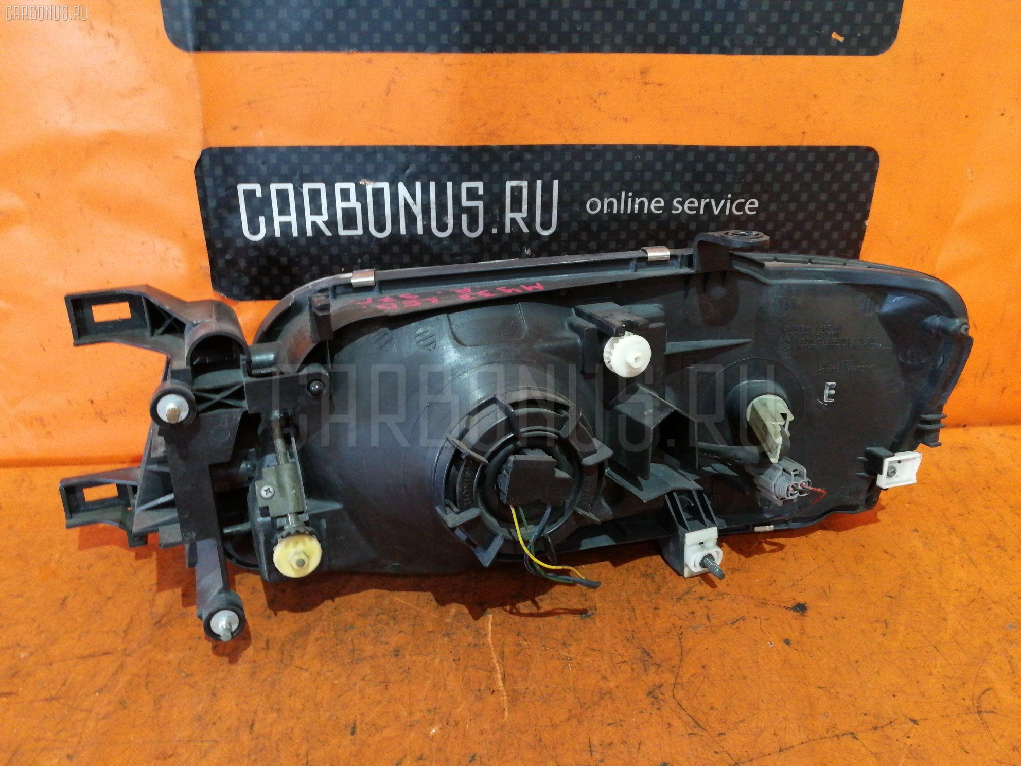 Фара 1567 на Nissan Cedric Y33 Фото 1