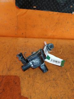 Клапан отопителя на Toyota Caldina ST190G 4S-FE