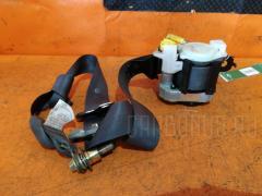 Ремень безопасности HONDA ODYSSEY RA6 F23A Переднее Правое