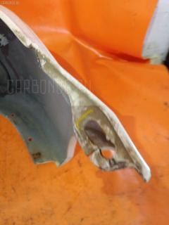Бампер на Honda Odyssey RA1 71101-SX0-ZZ00, Переднее расположение