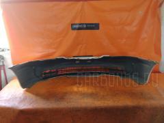 Бампер 71101-SX0-ZZ00 на Honda Odyssey RA1 Фото 2