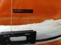 Бампер 71101-SX0-ZZ00 на Honda Odyssey RA1 Фото 3