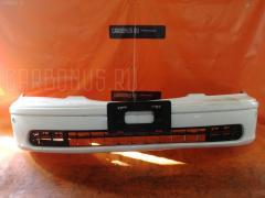Бампер 71101-SX0-ZZ00 на Honda Odyssey RA1 Фото 5