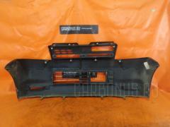Бампер на Mitsubishi Ek Wagon H81W Фото 1