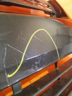 Бампер на Mitsubishi Ek Wagon H81W Фото 3