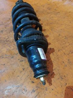 Стойка амортизатора HONDA CR-V RD5 K20A Заднее Правое