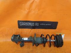 Стойка амортизатора NISSAN CUBE BZ11 CR14DE Переднее Правое
