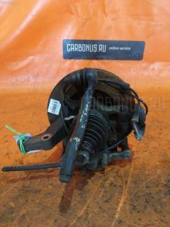 Ступица NISSAN MARCH AK12 CR12DE Переднее Правое