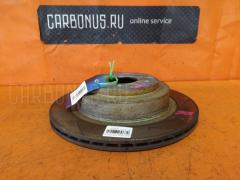 Тормозной диск SUBARU LEGACY WAGON BH5 EJ206 Заднее