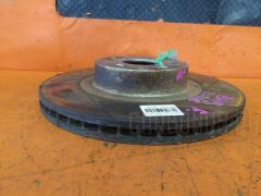 Тормозной диск SUBARU LEGACY WAGON BH5 EJ206 Переднее