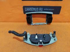 Блок управления климатконтроля NISSAN MARCH AK12 CR12DE