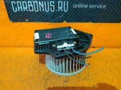 Мотор печки на Nissan Elgrand ALE50 27220VE200