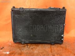 Радиатор ДВС TOYOTA CROWN GRS202 3GR-FSE