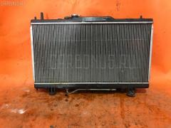 Радиатор ДВС TOYOTA CALDINA ET196V 5E-FE 16400-11780  16400-11781  16400-1B040