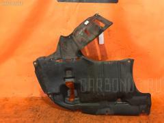 Защита двигателя на Toyota Caldina ST210G 3S-FE, Переднее Левое расположение