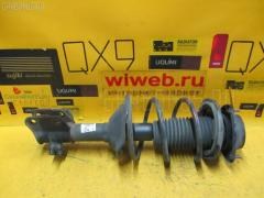 Стойка амортизатора SUBARU IMPREZA WAGON GF5 EJ18 Переднее Левое