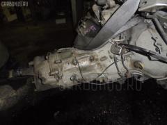 КПП механическая SUBARU IMPREZA WAGON GF5 EJ18 TM752RT4AA