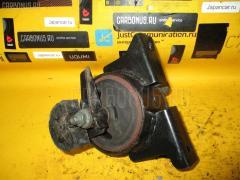 Подушка двигателя NISSAN AD VAN VGY11 QG18-DEN Переднее Правое
