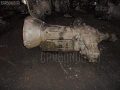 КПП автоматическая на Nissan Caravan VWME25 ZD30DDTI