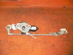 Мотор привода дворников SUZUKI KEI HN22S