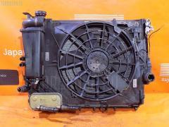 Радиатор ДВС BMW 3-SERIES E46-AL32 M43194E1
