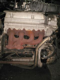 Двигатель MERCEDES-BENZ V-CLASS W638294 111.980