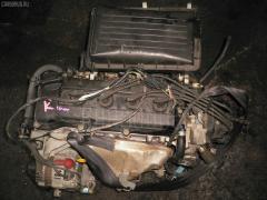 Двигатель NISSAN MARCH K11 CG10DE 067704C