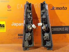 Стоп SUBARU SAMBAR TV2 VC02-003
