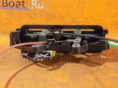 Блок управления климатконтроля на Daihatsu Charade G213S HE-EG