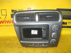 Блок управления климатконтроля HONDA CIVIC EU1 D15B 39810-S5A-Z010