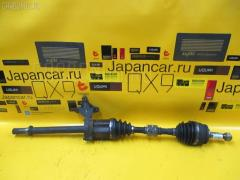 Привод Nissan Bassara JTU30 QR25DE Фото 1