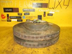 Тормозной диск SUBARU LEGACY WAGON BP5 EJ20 Переднее
