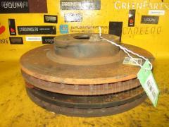 Тормозной диск SUBARU FORESTER SG5 Переднее