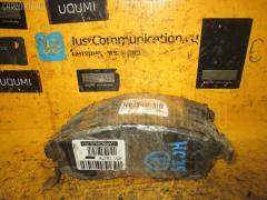 Тормозные колодки NISSAN LAUREL HC35 RB20DE Переднее