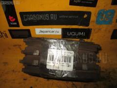 Тормозные колодки NISSAN AVENIR RW11 QR20DE Переднее