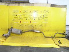 Глушитель HONDA ODYSSEY RA3 F23A
