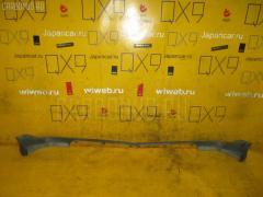 Порог кузова пластиковый ( обвес ) Toyota Funcargo NCP20 Фото 5