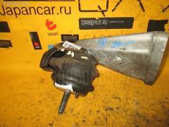 Подушка двигателя TOYOTA GX105 1G-FE Переднее