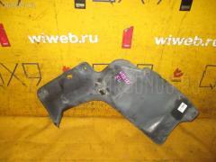 Защита двигателя TOYOTA COROLLA RUNX NZE121 1NZ-FE Переднее Левое