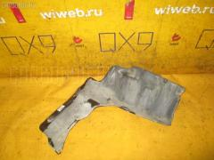 Защита двигателя TOYOTA COROLLA RUNX NZE121 1NZ-FE Переднее Правое