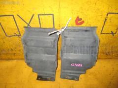 Защита двигателя TOYOTA PASSO KGC10 1KR-FE 51441-B1010 Переднее